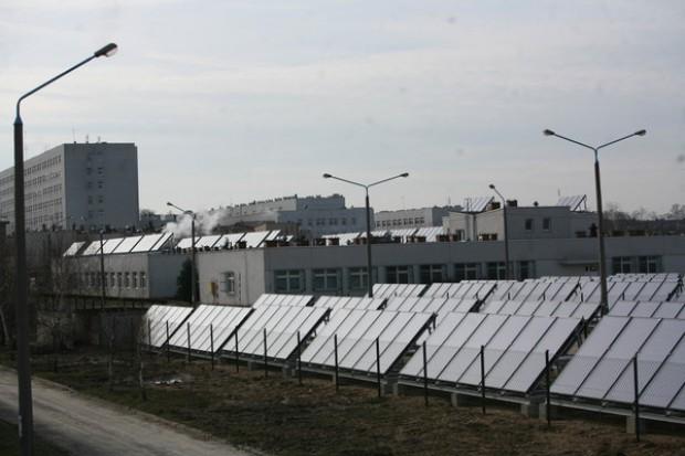 Radom: szpital stawia na ekoenergię