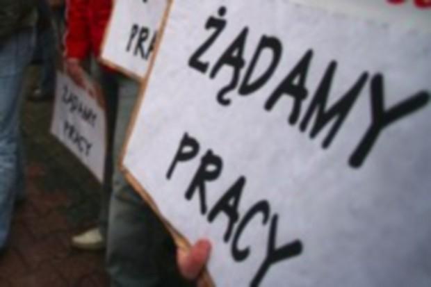Jarosław: protestują bo nie dostali kontraktu na ratownictwo