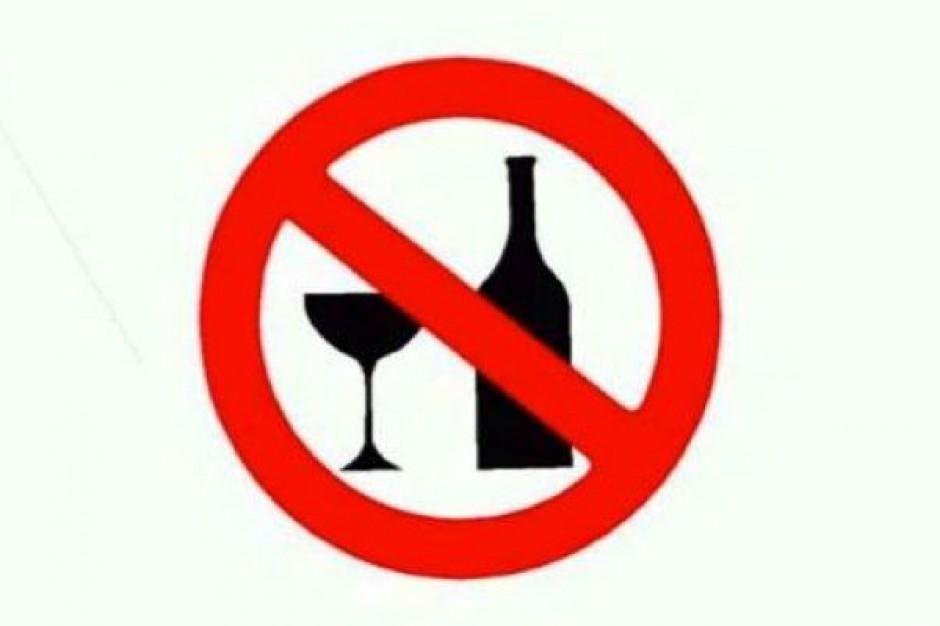 Senat za zakazem podawania alkoholu na stadionach