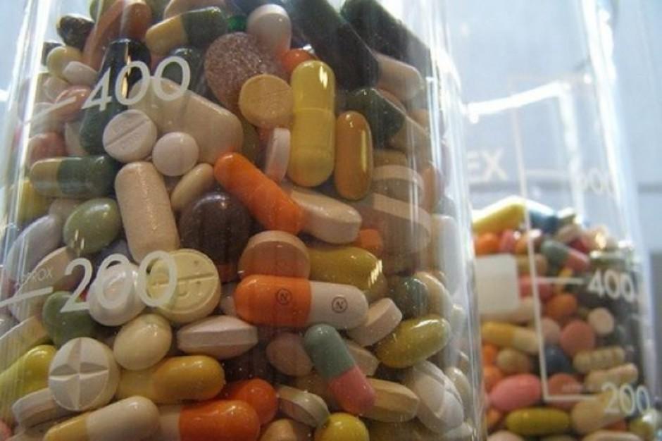 Czesi szmuglują z Polski leki używane do produkcji narkotyków