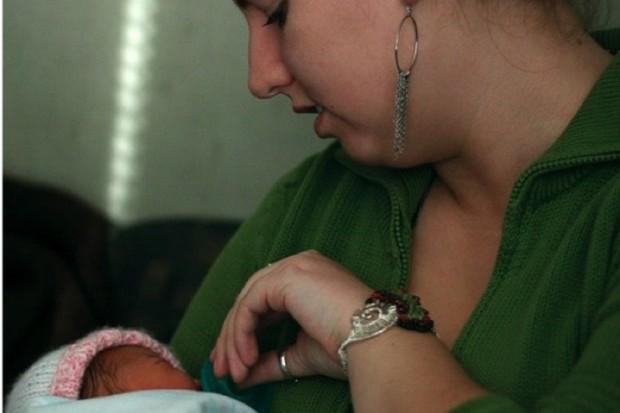 Łódzkie: kobiety rodzą w coraz lepszych warunkach