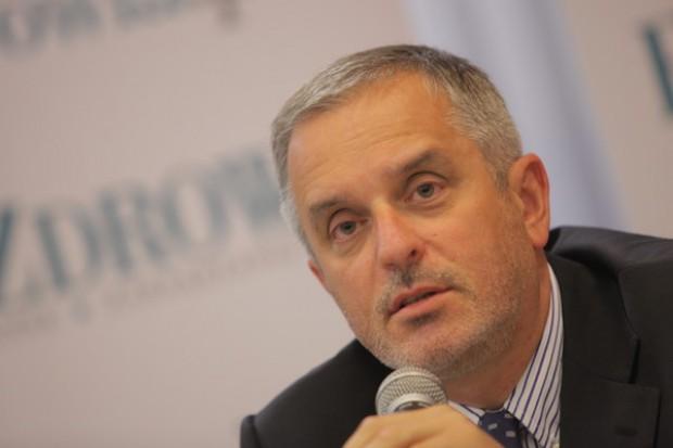 Wałbrzych: prezydent, dr Roman Szełemej dziękuje wyborcom