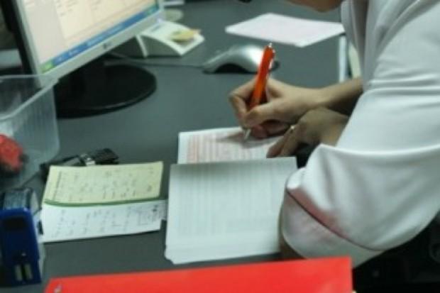 MZ: wprowadzono okołooperacyjne karty kontrolne