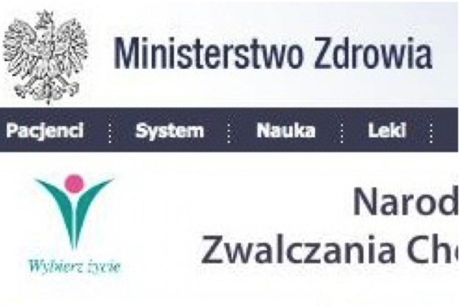 Ewa Kopacz dla TVP: polska ochrona zdrowia przykładem dla innych