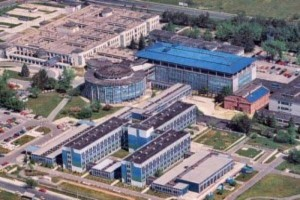 Franciszek zapewne odwiedzi pacjentów dziecięcego szpitala w Krakowie-Prokocimiu