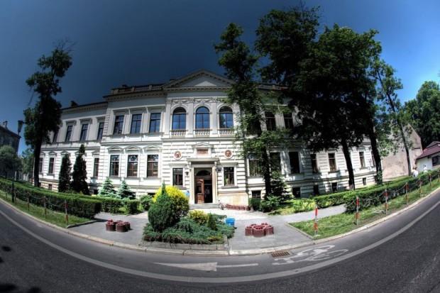 Kraków: multimedialny Szpital Uniwersytecki