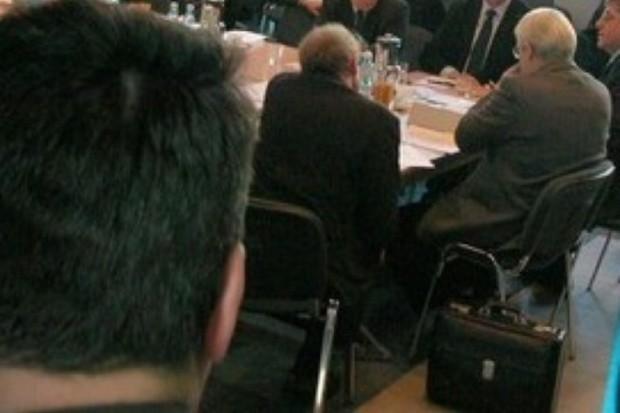 Olecko: rada powiatu apeluje do Funduszu ws. nadwykonań