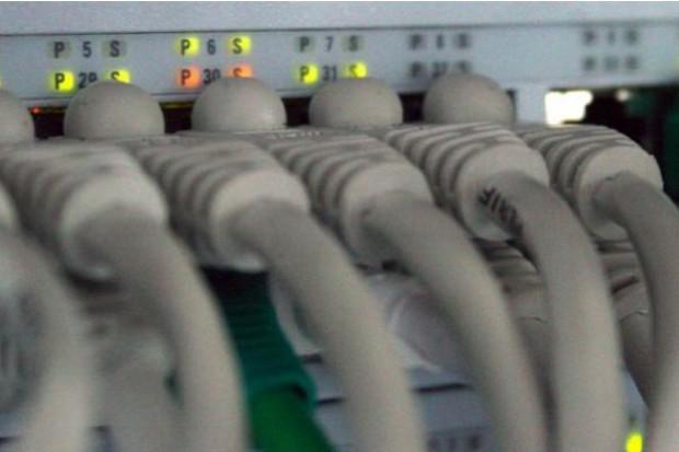 Umowa na dostawę serwerów dla NFZ