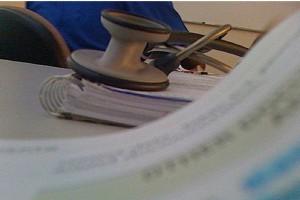 Skok studenta medycyny
