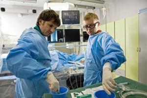 Katowice: w centrum miasta powstaje prywatny szpital na 40 łóżek