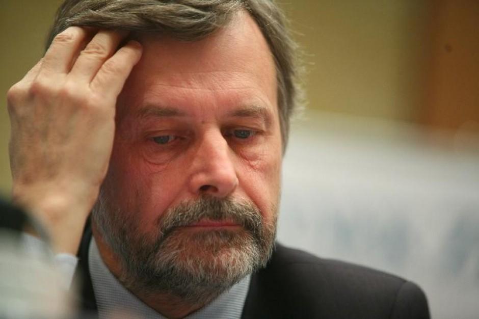 Marek Balicki zaprasza Ewę Kopacz do debaty