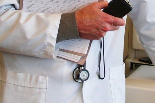 O czasie pracy lekarzy w MZ