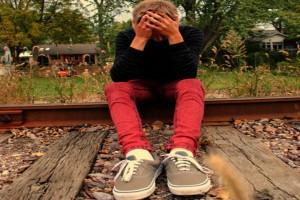 Komisja Europejska: problemy psychiczne mężczyzn są trudne do wykrycia