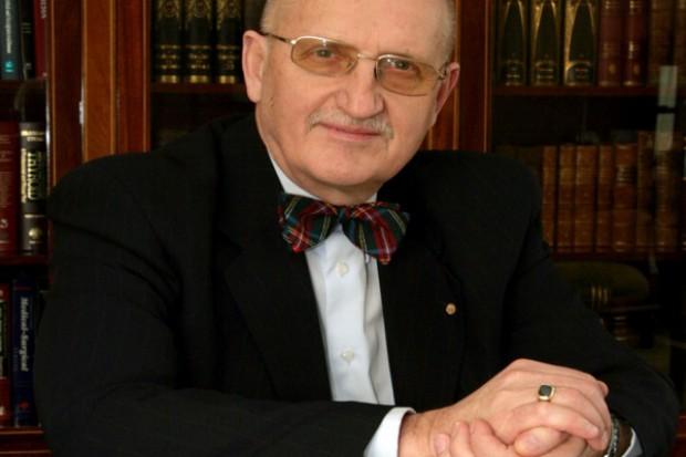 Prof. Marek Krawczyk o pierwszym przeszczepieniu wątroby pacjentowi zakażonemu wirusem HIV oraz o kondycji polskiej transplantologii