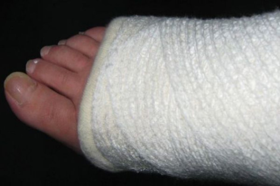 Kielce: szpital wstrzymuje planowe zabiegi ortopedyczne