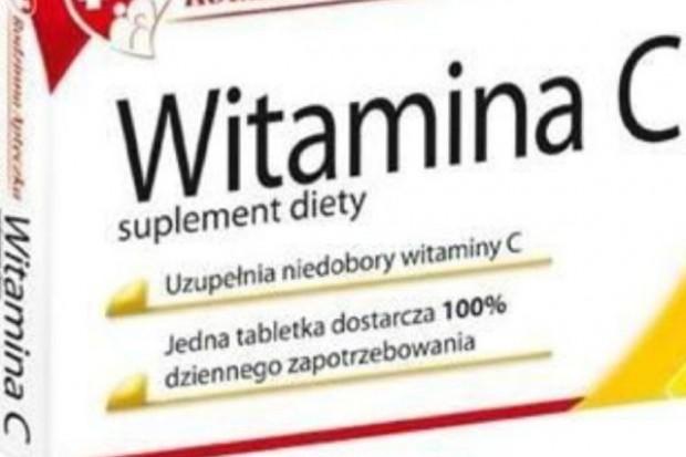 Witamina C pomaga dzieciom chorym na astmę?