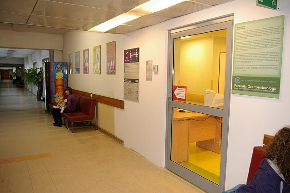 Szumowski o Centrum Zdrowia Dziecka: to szpital szczególny