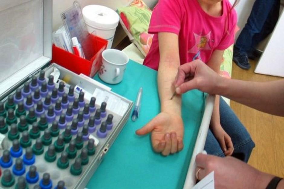 Specjaliści o immunoterapii swoistej u dzieci