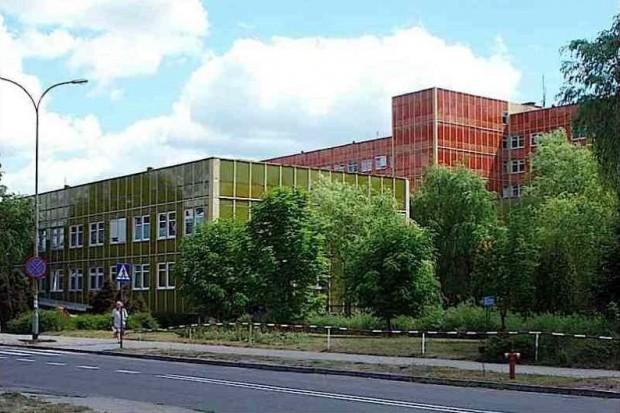 Gorzów Wlkp.: głodówka w obronie szpitala