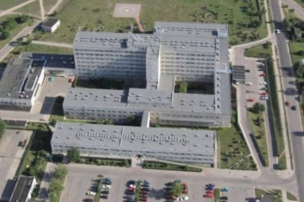 Podlaskie: samorządowe wsparcie dla szpitali