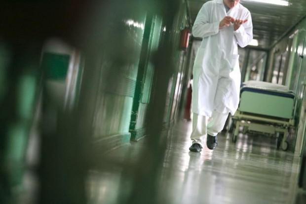 Białystok: fuzja szpitali niezgodna z prawem?