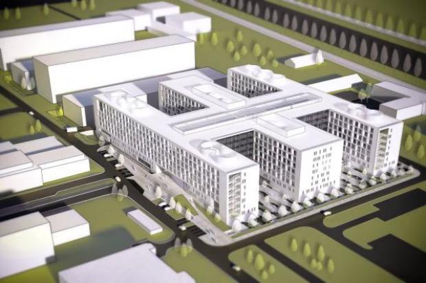 Warszawa: rusza budowa Szpitala Pediatrycznego WUM