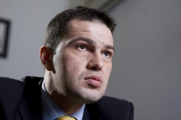 Jakub Szulc o przyszłych standardach świadczeń położnej w POZ