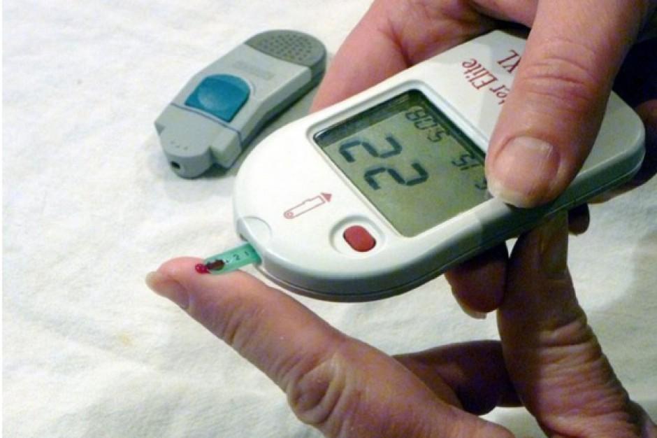 Raport: jaki styl życia, taka skłonność do cukrzycy