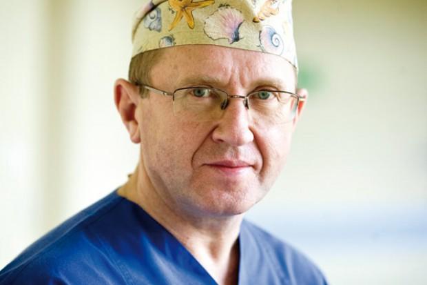 Międzynarodowe wyróżnienie dla prof. Skarżyńskiego