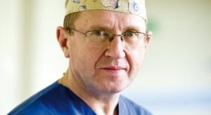 Kajetany: pierwsze w Polsce wszczepienie implantów ślimakowych nowej generacji