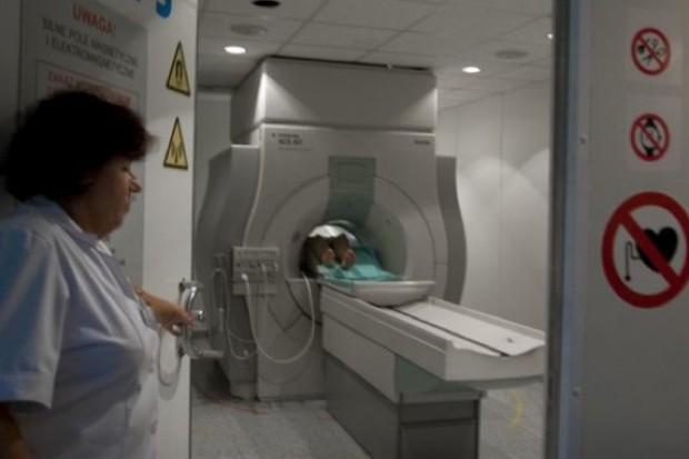 Śląsk: będą krótsze kolejki do badania tomografem