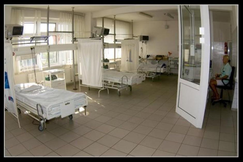 Dąbrowa Górnicza: kardiologia w szpitalu specjalistycznym na sprzedaż