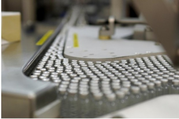 Łódzkie: producent leków inwestuje w strefie ekonomicznej