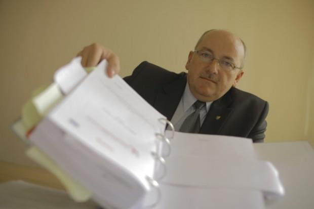 Kolejny krok w stronę szpitalnego PPP w Żywcu: to będzie papierek lakmusowy dla samorządowców