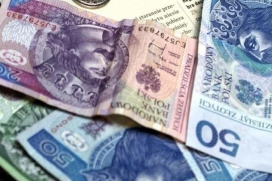 Ministerstwo Finansów: dodatkowe 70 mln zł na inwestycje w ochronie zdrowia