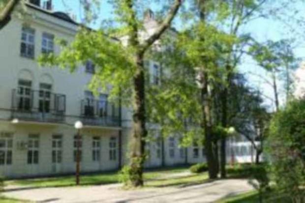 Warszawa: nowoczesne izolatki dla pacjentów z zakażeniami szpitalnymi