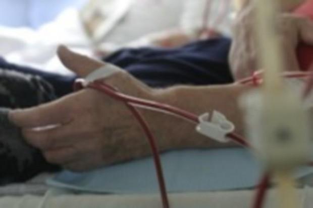 Warmińsko-mazurskie: pikieta w sprawie stacji dializ w Ostródzie