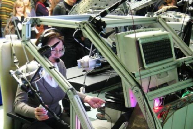 Polski robot toru wizyjnego wkrótce trafi do badań klinicznych