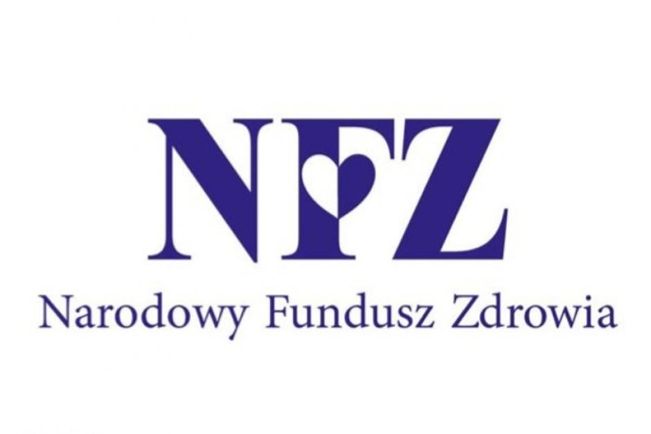 NFZ o przekazaniu na świadczenia 498 mln zł z rezerwy ogólnej