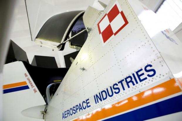 WIML kupuje sprzęt od NASA: piloci nauczą się kontrolować funkcje organizmu