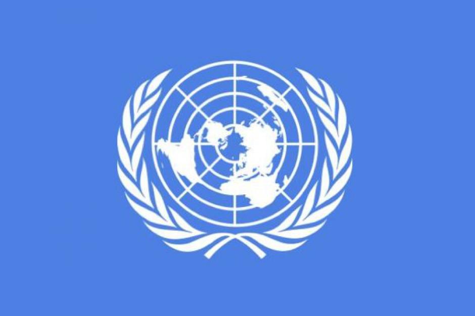 ONZ: powstanie strategia zwalczania chorób niezakaźnych