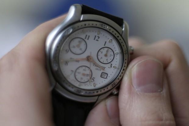 Sondaż: niech tachografy mierzą czas pracy lekarzy...