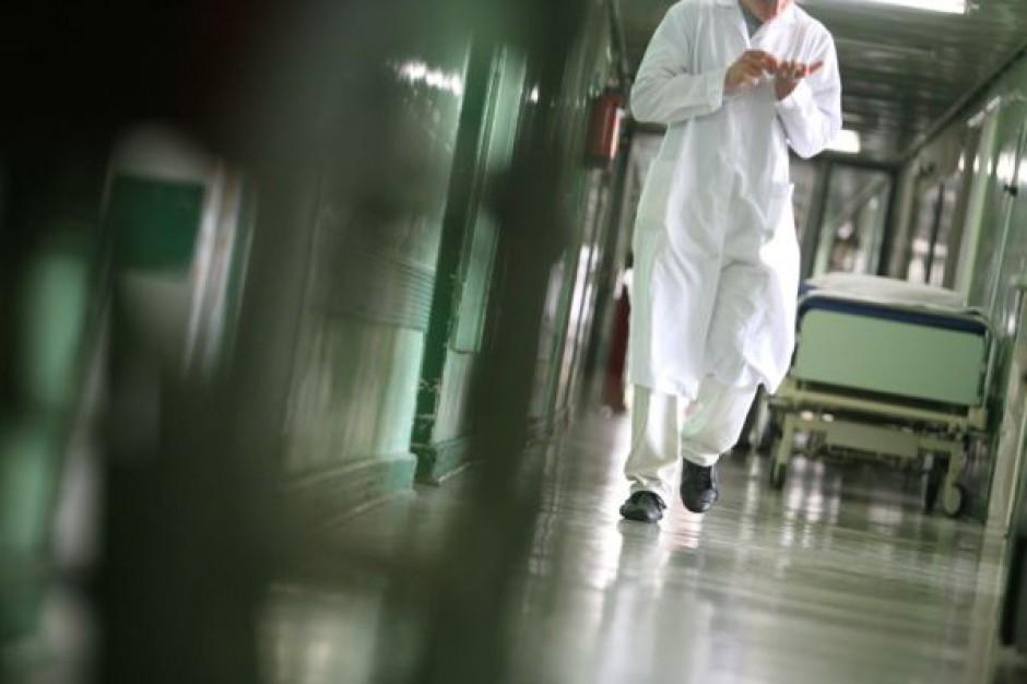 Rejestracja lekarzy rezydentów