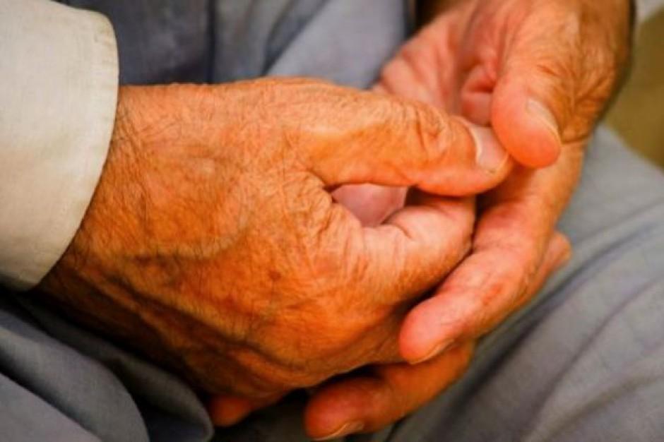 Białystok: dzienna opieka nad chorymi na alzheimera