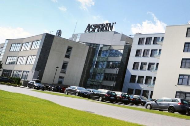 Warszawa: Bayer otwiera nową siedzibę