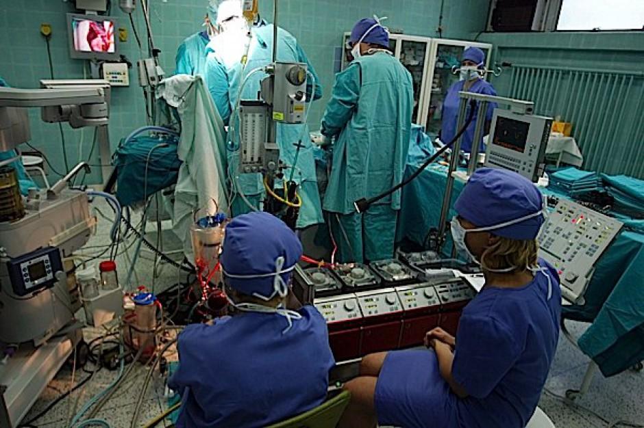 Drukowane naczynia krwionośne pomogą przy przeszczepach