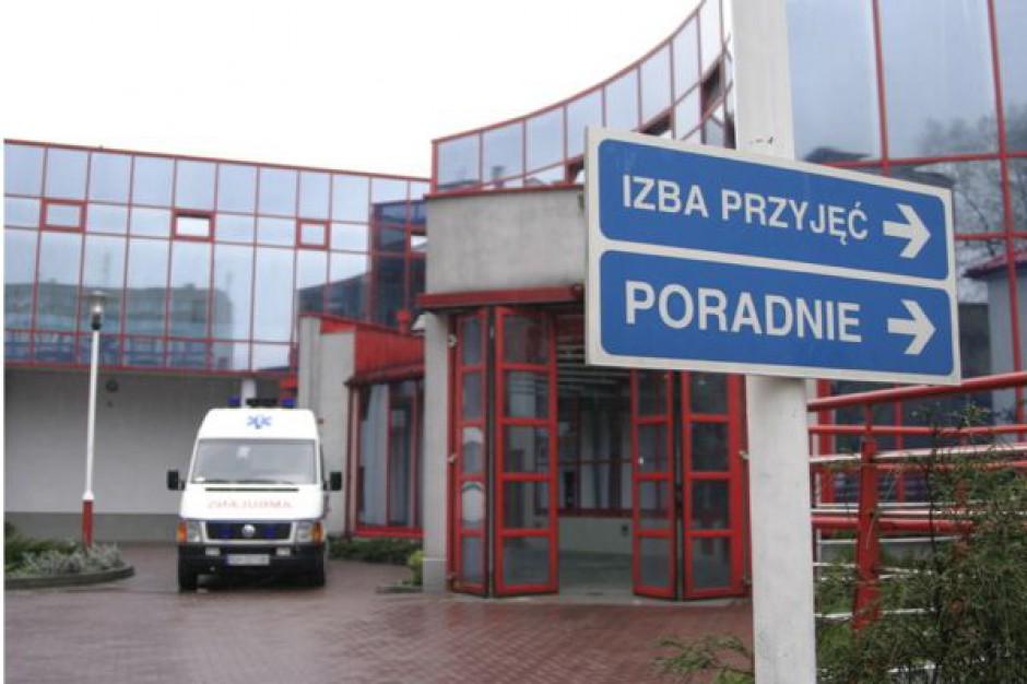 Niebawem negocjowanie kontraktów. NFZ deklaruje: o podpisaniu umowy nie decyduje forma własności szpitala