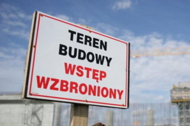 Gdańsk: wstrzymano remont Pomorskiego Centrum Traumatologii