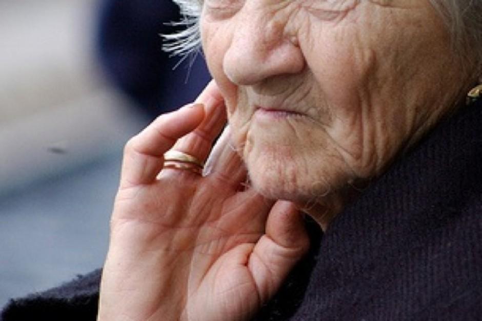 Naukowcy: nawet łagodna demencja zwiększa ryzyko zgonu