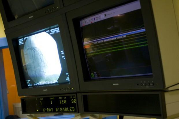 Warszawa: Teleradiologiczne Centrum Diagnostyczne w WIM